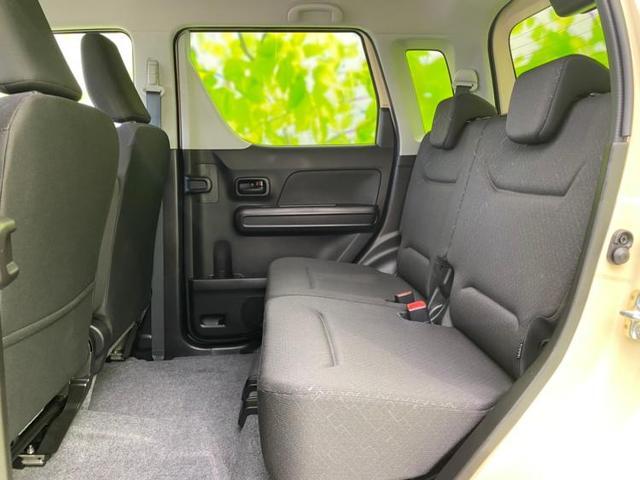 FX CDオーディオ/EBD付ABS/横滑り防止装置/アイドリングストップ/エアバッグ 運転席/エアバッグ 助手席/パワーウインドウ/キーレスエントリー/オートエアコン 盗難防止装置(7枚目)