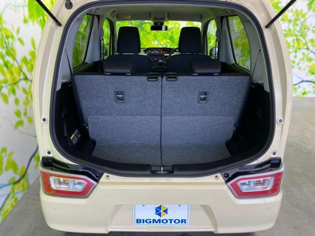FX CDオーディオ/EBD付ABS/横滑り防止装置/アイドリングストップ/エアバッグ 運転席/エアバッグ 助手席/パワーウインドウ/キーレスエントリー/オートエアコン 盗難防止装置(8枚目)