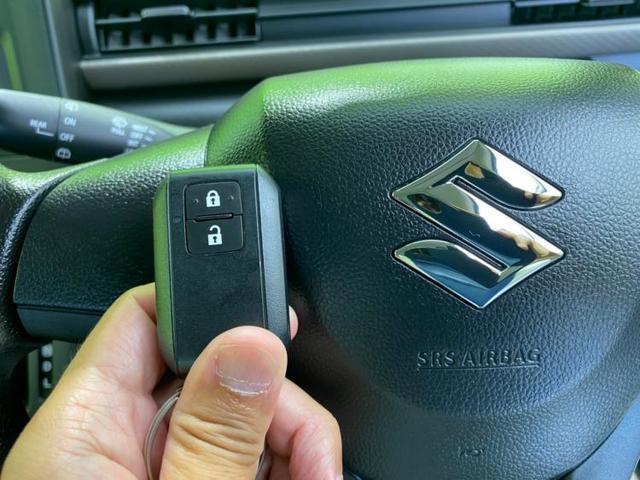 FX CDオーディオ/EBD付ABS/横滑り防止装置/アイドリングストップ/エアバッグ 運転席/エアバッグ 助手席/パワーウインドウ/キーレスエントリー/オートエアコン 盗難防止装置(15枚目)