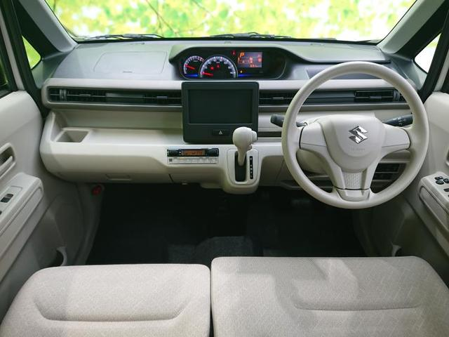 FX デュアルセンサーブレーキサポート/EBD付ABS/横滑り防止装置/アイドリングストップ/エアバッグ 運転席/エアバッグ 助手席/パワーウインドウ/オートエアコン/パワーステアリング/盗難防止システム(4枚目)