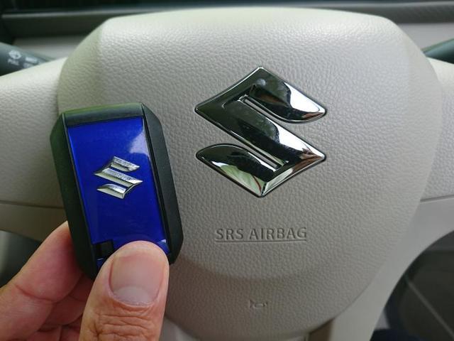 FX デュアルセンサーブレーキサポート/EBD付ABS/横滑り防止装置/アイドリングストップ/エアバッグ 運転席/エアバッグ 助手席/パワーウインドウ/オートエアコン/パワーステアリング/盗難防止システム(12枚目)