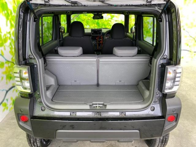 Gターボ 車線逸脱防止支援システム/パーキングアシスト バックガイド/ヘッドランプ LED/EBD付ABS/横滑り防止装置/アイドリングストップ/クルーズコントロール/ルーフレール LEDヘッドランプ(8枚目)