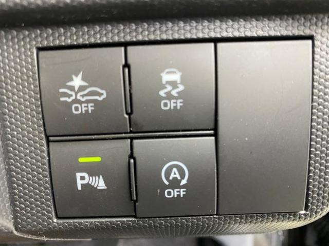 Gターボ 車線逸脱防止支援システム/パーキングアシスト バックガイド/ヘッドランプ LED/EBD付ABS/横滑り防止装置/アイドリングストップ/クルーズコントロール/ルーフレール LEDヘッドランプ(10枚目)