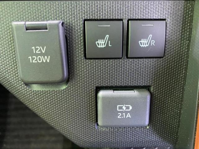Gターボ 車線逸脱防止支援システム/パーキングアシスト バックガイド/ヘッドランプ LED/EBD付ABS/横滑り防止装置/アイドリングストップ/クルーズコントロール/ルーフレール LEDヘッドランプ(11枚目)