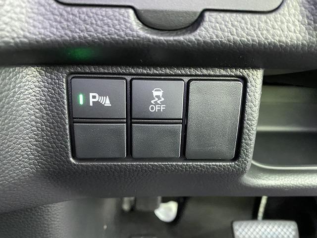 L 届出済未使用車/両側パワースライドドア/ホンダセンシング/ナビ装着用スペシャルPKG/電動スライドドア/車線逸脱防止支援システム/パーキングアシスト バックガイド/ヘッドランプ LED レーンアシスト(13枚目)