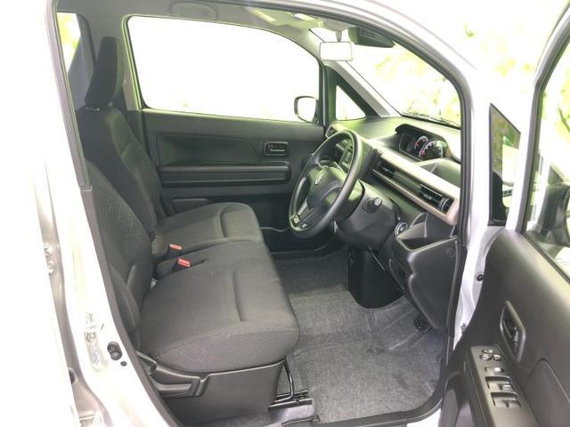 FX スズキセーフティサポート CDオーディオ/EBD付ABS/横滑り防止装置/アイドリングストップ/エアバッグ 運転席/エアバッグ 助手席/パワーウインドウ/オートエアコン/パワーステアリング(5枚目)