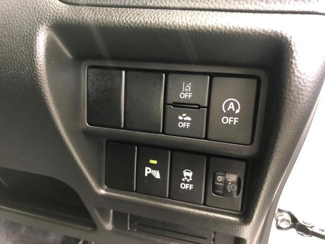 FX スズキセーフティサポート CDオーディオ/EBD付ABS/横滑り防止装置/アイドリングストップ/エアバッグ 運転席/エアバッグ 助手席/パワーウインドウ/オートエアコン/パワーステアリング(10枚目)