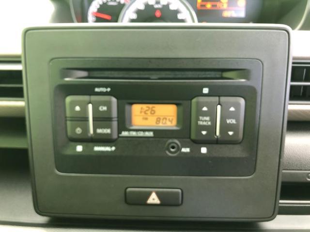 FX スズキセーフティサポート CDオーディオ/EBD付ABS/横滑り防止装置/アイドリングストップ/エアバッグ 運転席/エアバッグ 助手席/パワーウインドウ/オートエアコン/パワーステアリング(13枚目)