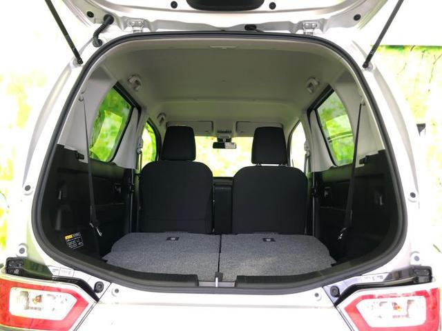 FX スズキセーフティサポート CDオーディオ/EBD付ABS/横滑り防止装置/アイドリングストップ/エアバッグ 運転席/エアバッグ 助手席/パワーウインドウ/オートエアコン/パワーステアリング(17枚目)