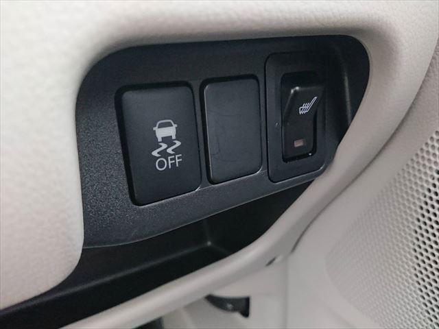 E 運転席シートヒーター 横滑り防止機能 キーレス(5枚目)