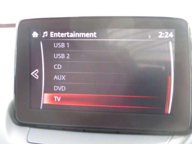15S 100TH ナビ・TV・DVD・360°カメラ・コーナーセンサー・安全装置・シートヒーター・ステアリングヒーター・ADディスプレイ・レーダークルーズコントロール・禁煙車・100周年記念(13枚目)