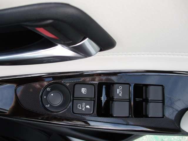 15S 100TH ナビ・TV・DVD・360°カメラ・コーナーセンサー・安全装置・シートヒーター・ステアリングヒーター・ADディスプレイ・レーダークルーズコントロール・禁煙車・100周年記念(19枚目)
