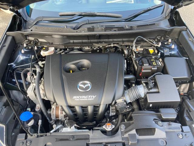 2.0 20S プロアクティブ マツコネナビ TV DVD バックカメラ コーナーセンサー 本革シート 安全装備 ETC 禁煙車 ブルーサイドミラー(20枚目)