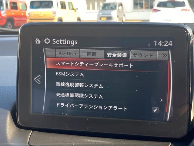 2.0 20S プロアクティブ マツコネナビ TV DVD バックカメラ コーナーセンサー 本革シート 安全装備 ETC 禁煙車 ブルーサイドミラー(22枚目)