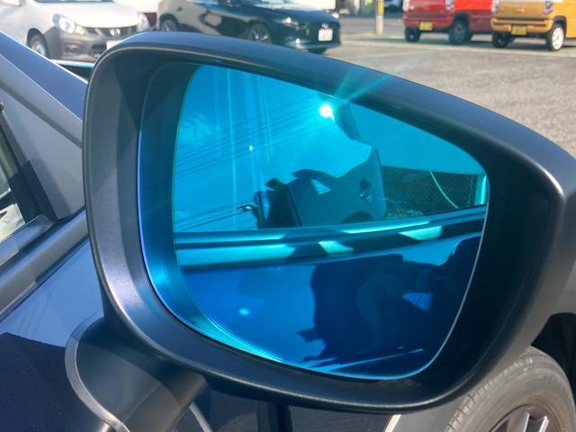 2.0 20S プロアクティブ マツコネナビ TV DVD バックカメラ コーナーセンサー 本革シート 安全装備 ETC 禁煙車 ブルーサイドミラー(23枚目)