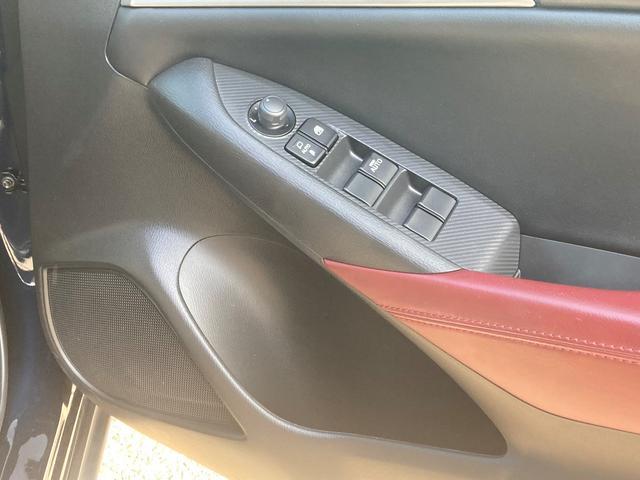 2.0 20S プロアクティブ マツコネナビ TV DVD バックカメラ コーナーセンサー 本革シート 安全装備 ETC 禁煙車 ブルーサイドミラー(25枚目)