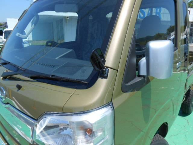 ダイハツ ハイゼットトラック ジャンボ 公認サムライピックアップ 新車コンプリート