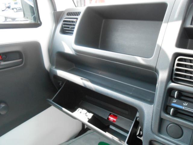 スズキ キャリイトラック KC農繁4WD デフロック ワンオーナー 公認サムライピック
