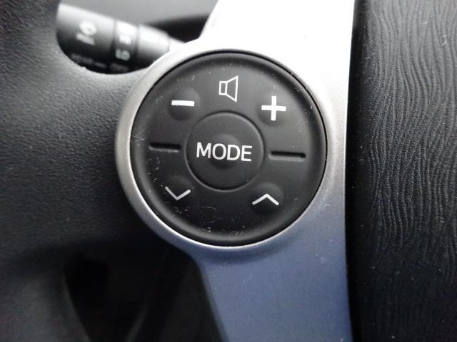 トヨタ プリウス S SDナビ ETC スマートキー 禁煙車
