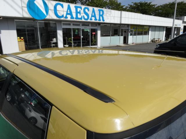 日産 Be-1 ベースグレード パワステ 車高調 HID ETC