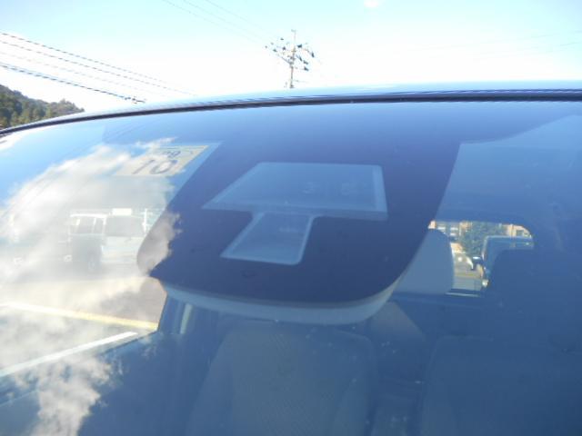 スズキ ワゴンR FX レーダーブレーキサポート SDナビ