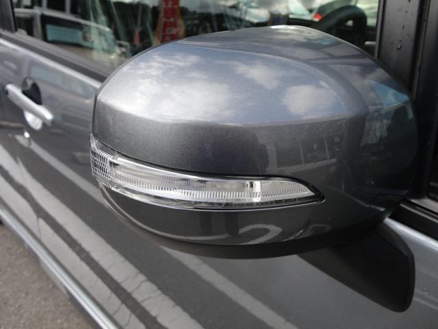 ダイハツ ムーヴ カスタム X LEDヘットライト
