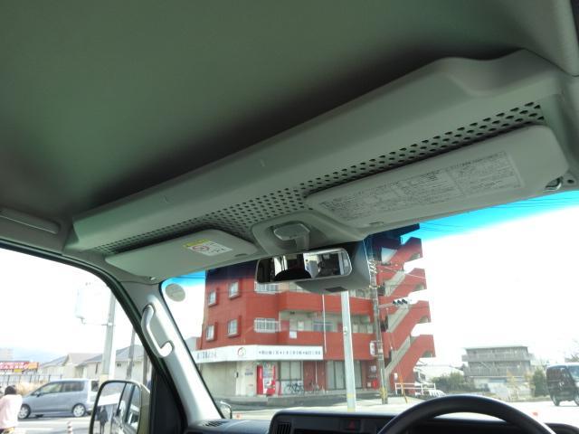 デッキバンG 4WD 公認サムライWキャブコンプリート(12枚目)