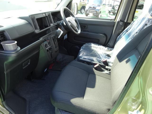 デッキバンG 4WD 公認サムライWキャブコンプリート(13枚目)