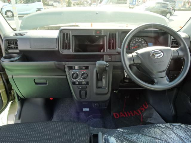 デッキバンG 4WD 公認サムライWキャブコンプリート(15枚目)