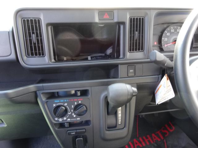 デッキバンG 4WD 公認サムライWキャブコンプリート(16枚目)