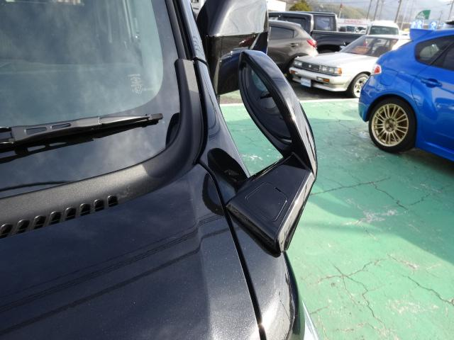 クルーズターボ 4WD サムライカーゴ公認3インチリフトUP(10枚目)