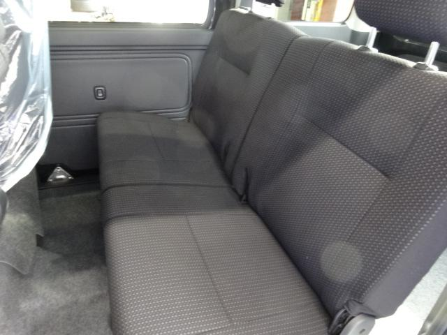 クルーズターボ 4WD サムライカーゴ公認3インチリフトUP(14枚目)