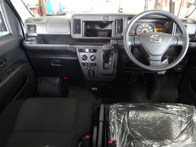 クルーズターボ 4WD サムライカーゴ公認3インチリフトUP(15枚目)