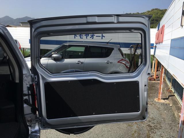 15インチAW 運転席エアバッグ 4WD(11枚目)