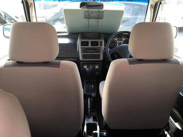 15インチAW 運転席エアバッグ 4WD(14枚目)