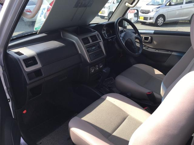 15インチAW 運転席エアバッグ 4WD(15枚目)