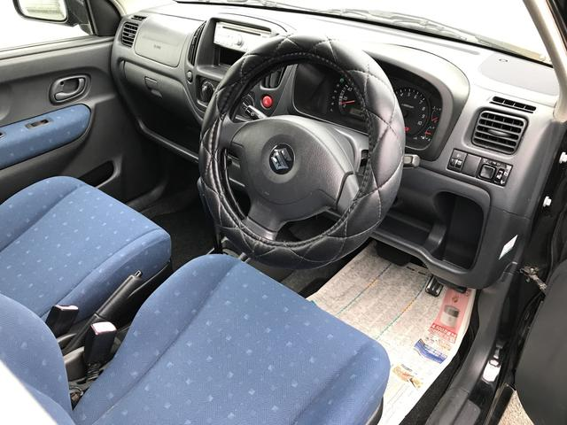 軽自動車 ブルーイッシュブラックパール3 AT AC(20枚目)