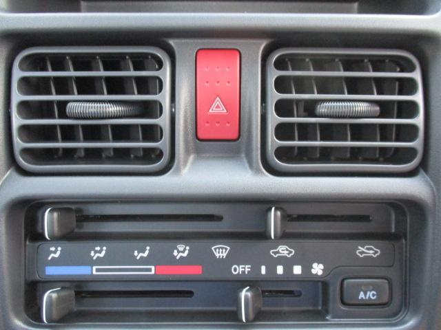 スズキ キャリイトラック KCエアコン・パワステ・4WD