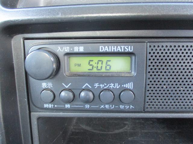 ダンプ エアコン パワステ 5速(12枚目)