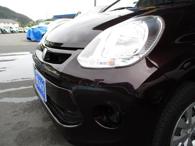 「トヨタ」「パッソ」「コンパクトカー」「山口県」の中古車19
