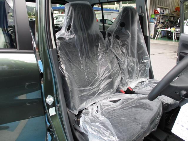 G HID装着車(7枚目)