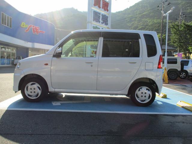 「三菱」「トッポ」「コンパクトカー」「山口県」の中古車4