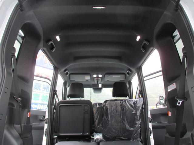 GターボリミテッドSAIII 衝突回避支援システム ターボ 全方位カメラ 両側電動スライドドア(22枚目)