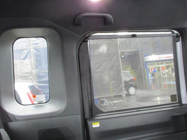GターボリミテッドSAIII 衝突回避支援システム ターボ 全方位カメラ 両側電動スライドドア(25枚目)
