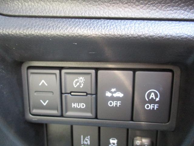 ハイブリッドFX リミテッド 新車保証 走行2398Km セーフティサポート 25周年記念車(11枚目)