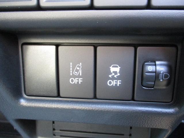 ハイブリッドFX リミテッド 新車保証 走行2398Km セーフティサポート 25周年記念車(12枚目)