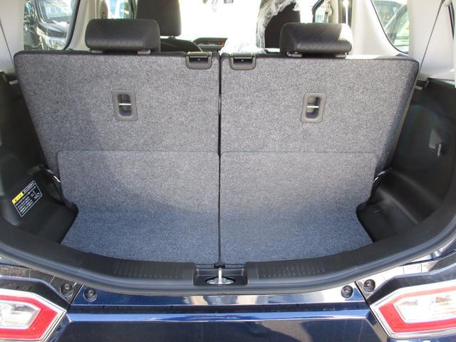 ハイブリッドFX リミテッド 新車保証 走行2398Km セーフティサポート 25周年記念車(19枚目)
