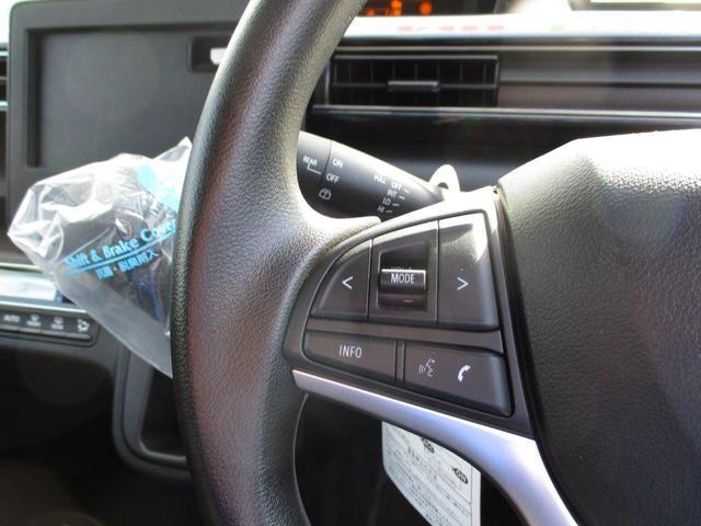 ハイブリッドFX リミテッド 新車保証 走行2398Km セーフティサポート 25周年記念車(26枚目)