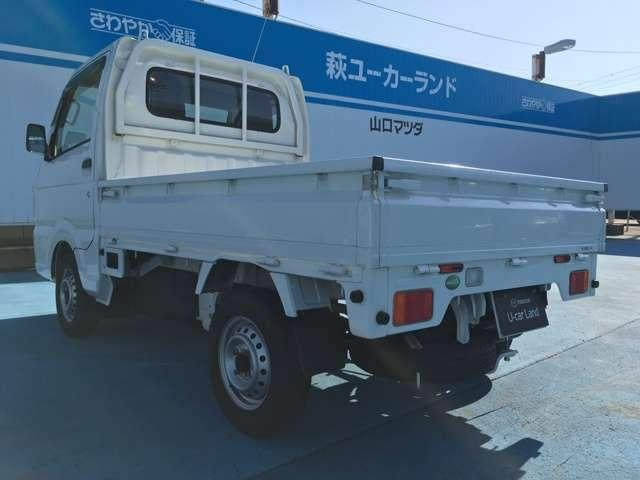 660 KC エアコン・パワステ(9枚目)