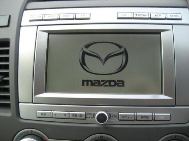 マツダ MPV 23C S‐P